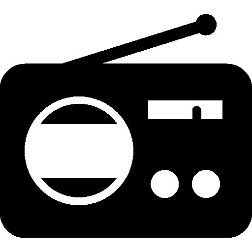 Radio Fm Icons