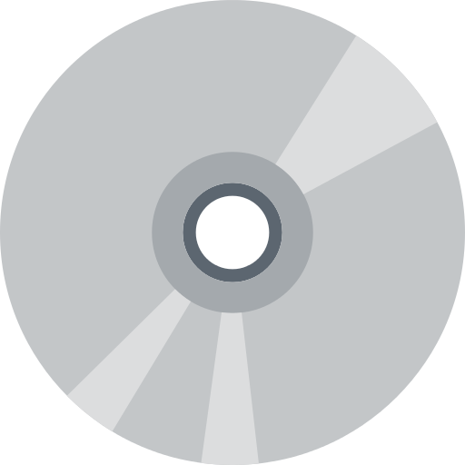 Compact Disc Png Icon