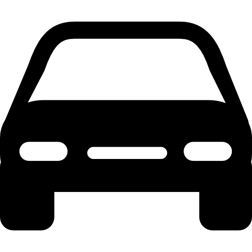 Car Compact Icons Free Download