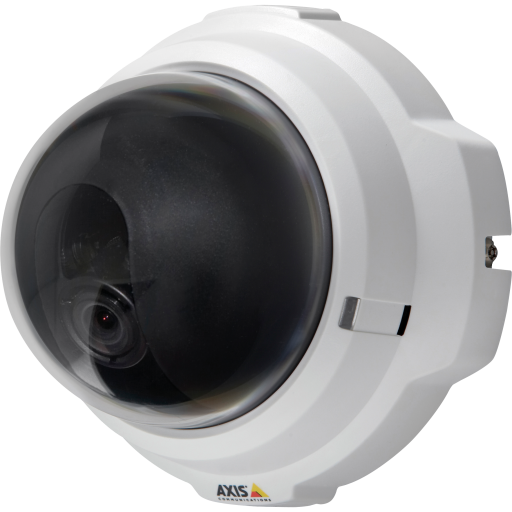 Axis V Network Camera Axis Communications