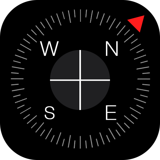 Compass Icon Redesign Iconset Wineass