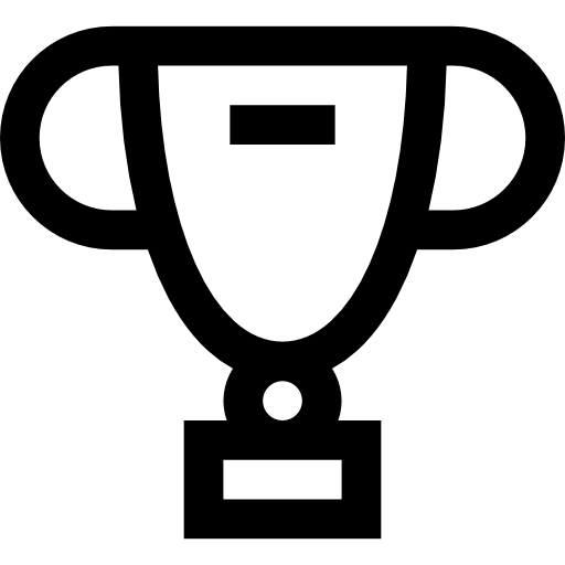 Sports And Competition Icon