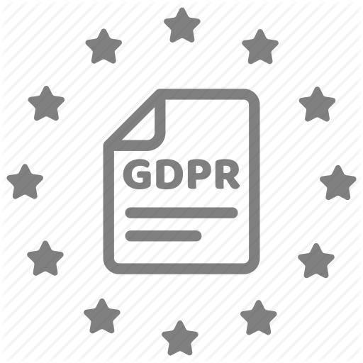 Compliance, Eu, Gdpr, Policy, Privacy, Security, Standard Icon