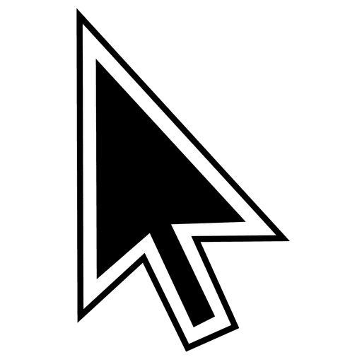 Arrow Cursor
