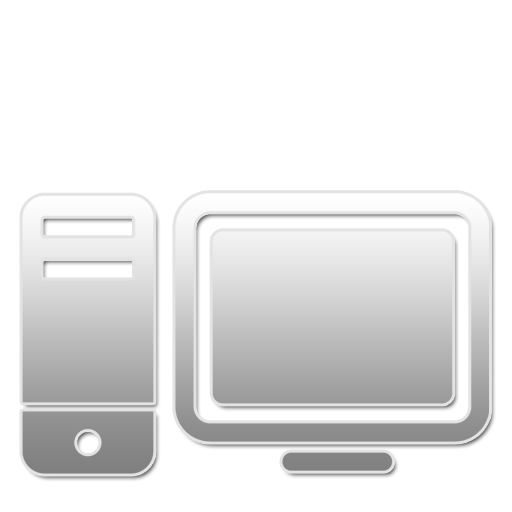 My Computer Icons, Free My Computer Icon Download