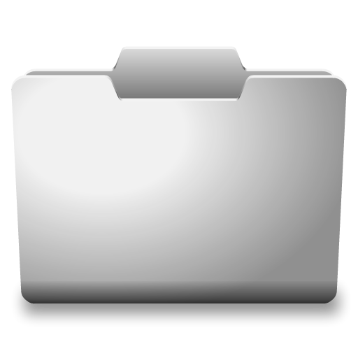 White Closed Icon