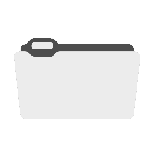 Folder Icon Free Icons Download