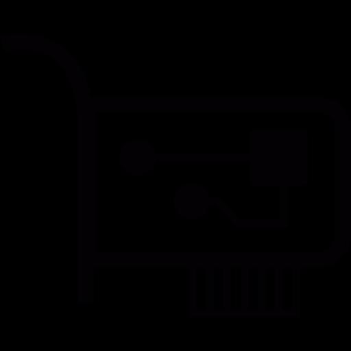 Hardware, Computer, Computer Hardware Icon