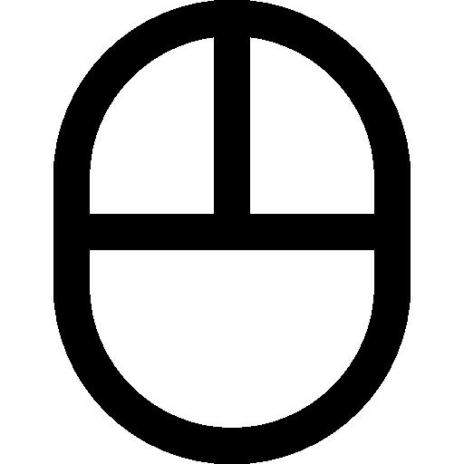 Computer Hardware Generic Mouse Icon Windows Iconset