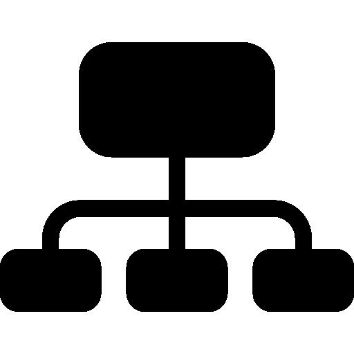 Computer Network Icon Technical Service Freepik