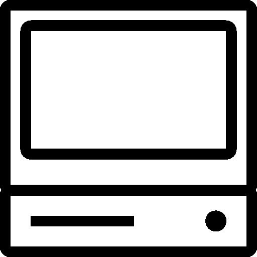 Network Computer Icon Ios Iconset