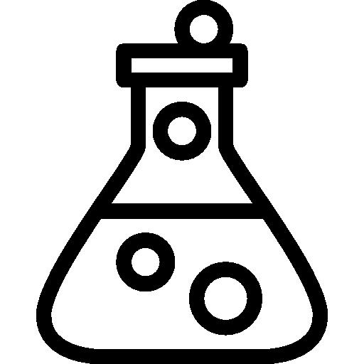 Science Test Tube Icon Ios Iconset
