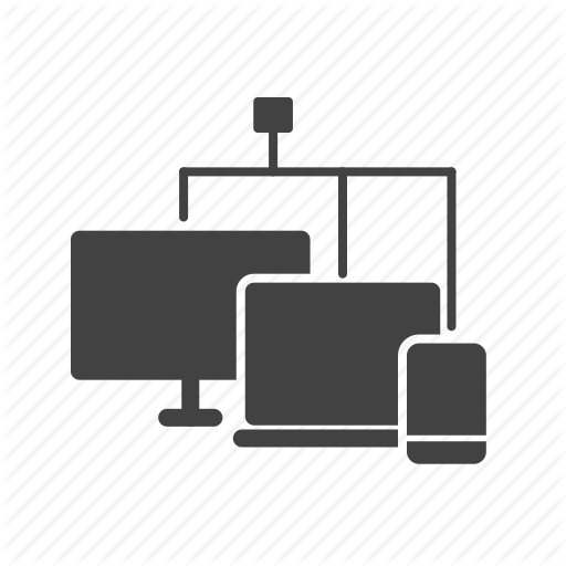Smart Vector Computer Phone Transparent Png Clipart Free