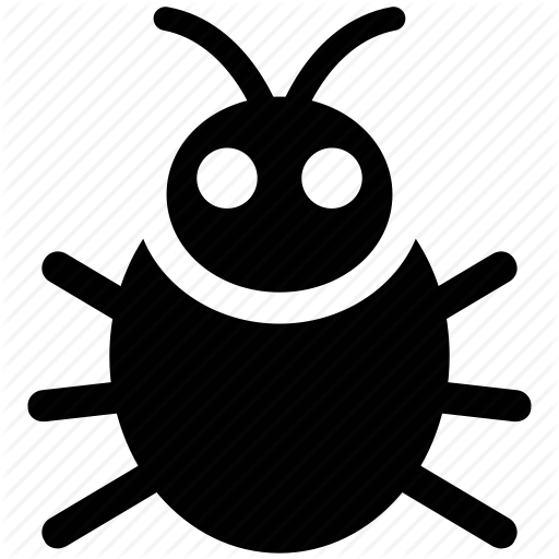 Pictures Of Computer Virus Icon Png