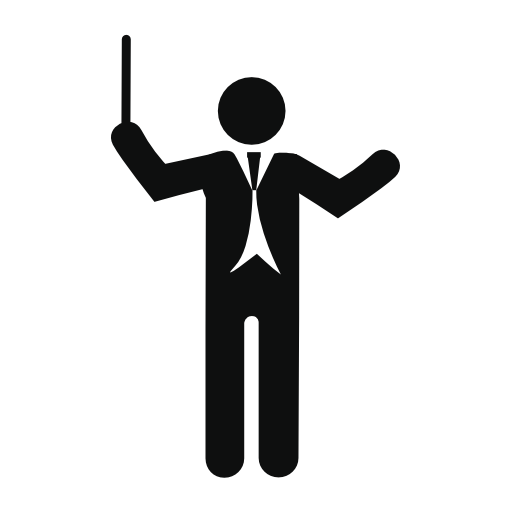 Collection Of Conductor Icons Free Download