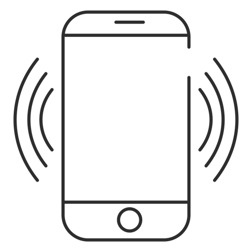 Mobile Wifi Connection Icon