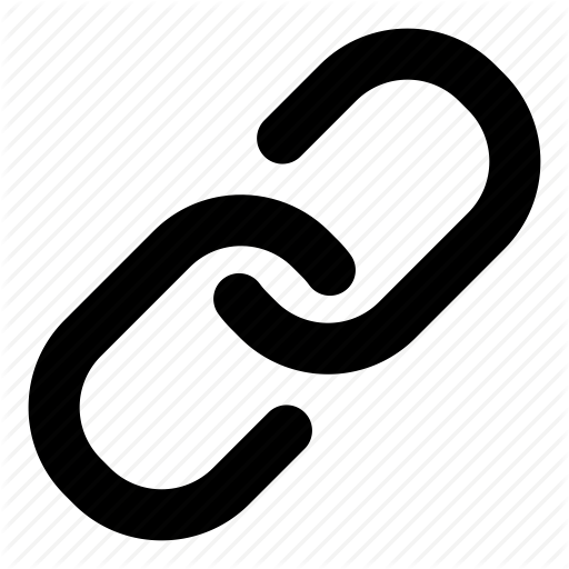 Chain, Connection, Internet, Link, Linked, Web Icon