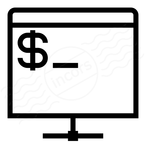 Iconexperience I Collection Console Network Icon