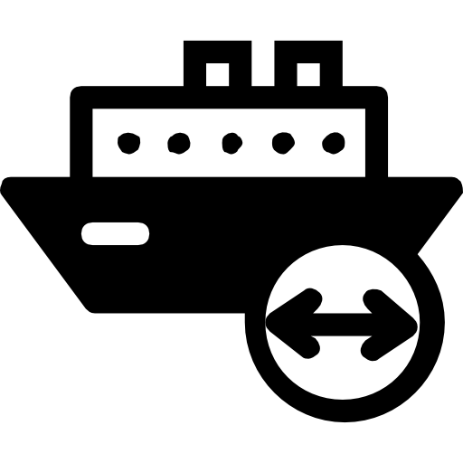Boat Length Icons Free Download