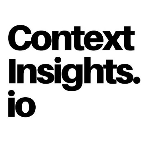 Context Insights Bringing Transparency To Opaque Markets