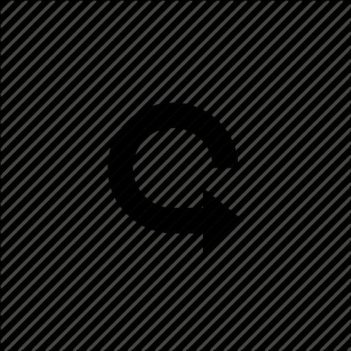 Vector Continue Icon