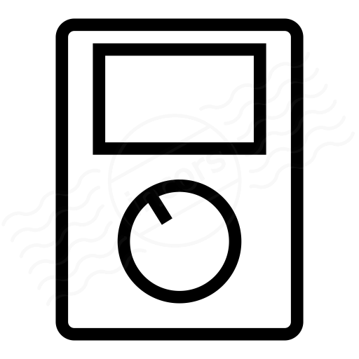 Iconexperience I Collection Control Panel Icon