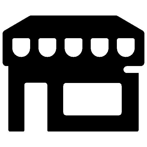 Store Logo Icon Download Free Icons