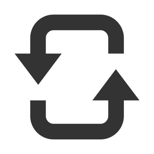 Bidirectional Conversion, Conversion, Convert Icon With Png