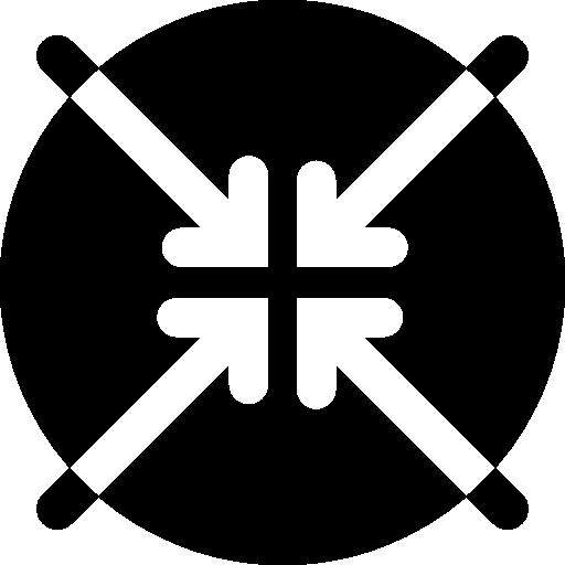 Convergence Icon