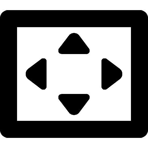 Four Arrows, Group Arrows, Multiple Arrows, Convergence, Arrows Icon