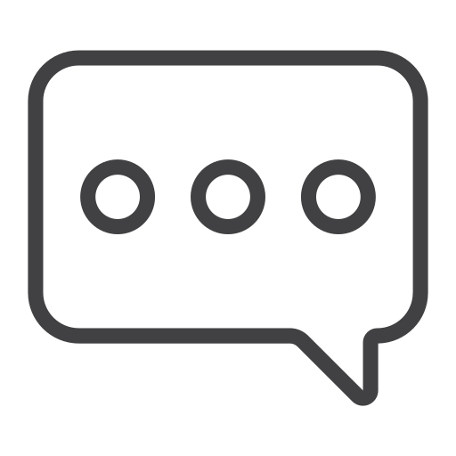 Communication, Chat, Message, Bubble, Conversation Icon Free