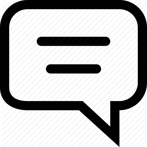 Conversation Icon Png