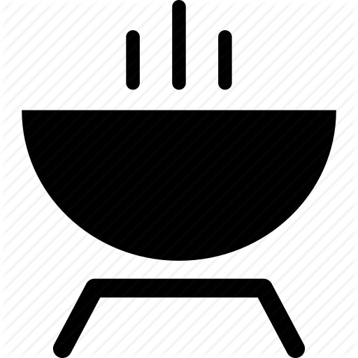Cooking, Cooking Pot, Cooking Pot On Stove, Pot Icon