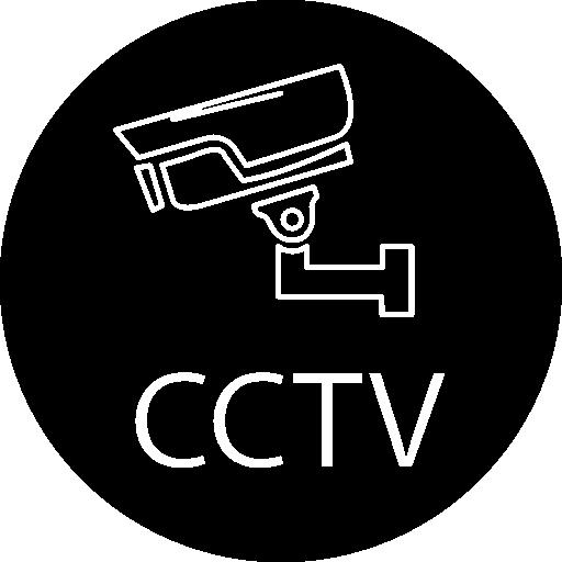 Cctv Logo Icons Free Download
