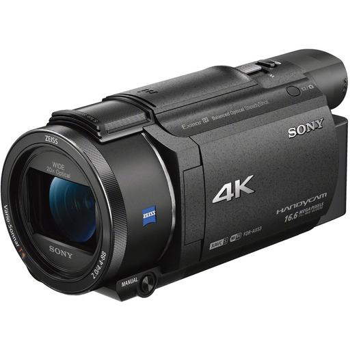 Sony Hxr Nxcam Hunting Video Camera Campbell Cameras