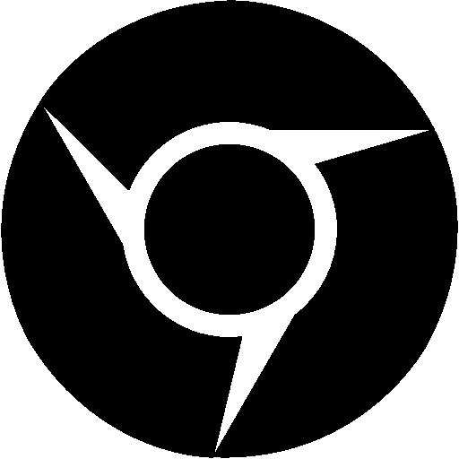 Systems Chrome Icon Windows Iconset