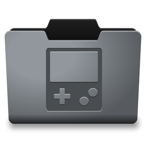 Steel Games Icon