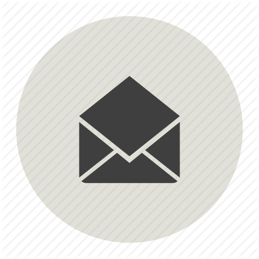 Email, Gmail, Lettter, Openmail, Postbox Icon