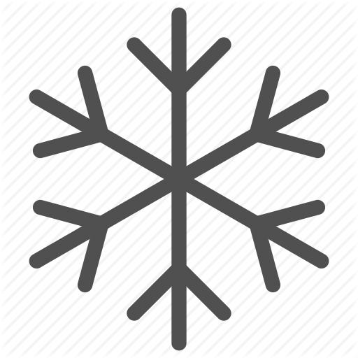 Cold, Cool, Cooling, Freshly, Mode, Snow, Snowflake Icon