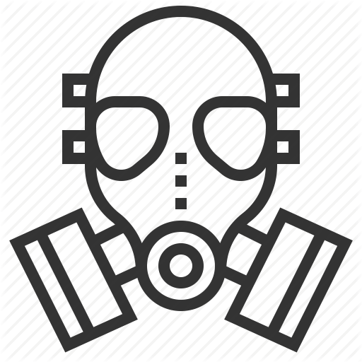Mask Icons Cool Profile