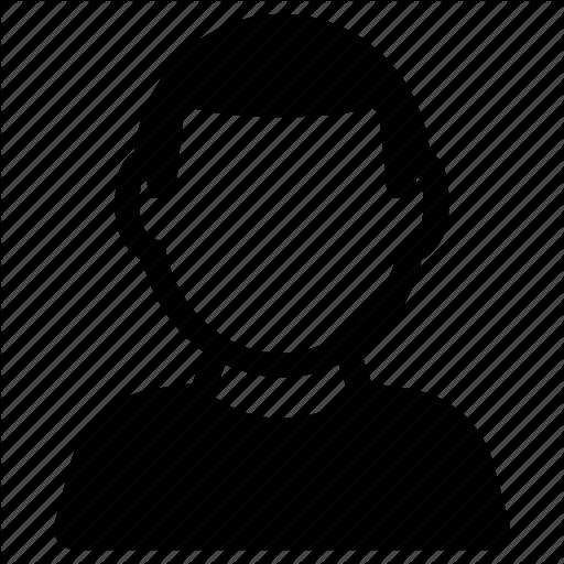 Avatar, Face, Profile Icon