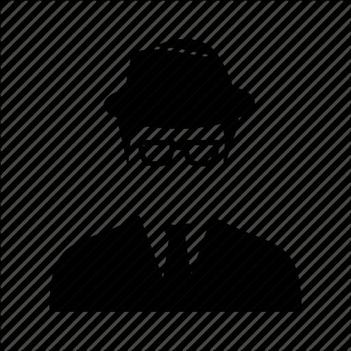 Business, Client, Male, Man, Person, Profile, User Icon