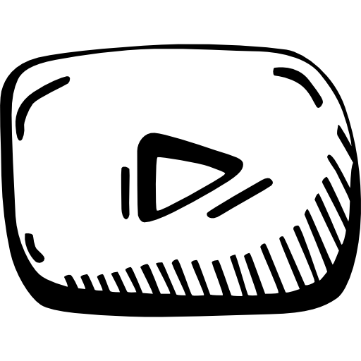Collection Of Free Youtube Drawing Icon Download On Ui Ex