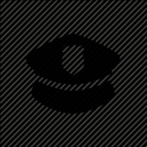 Cap, Constable, Cop, Cops, Detective, Hat, Police Icon