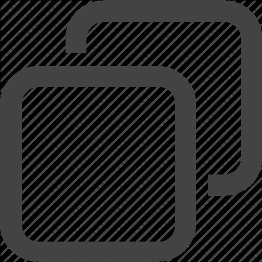 Copy Paste Icons