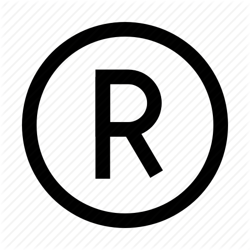 Copyright Icon Png