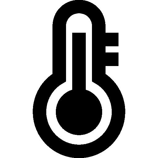 Pictures Of Temperature Icon
