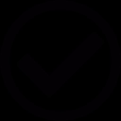 Tick, Accept, Checkmark, Correct Icon