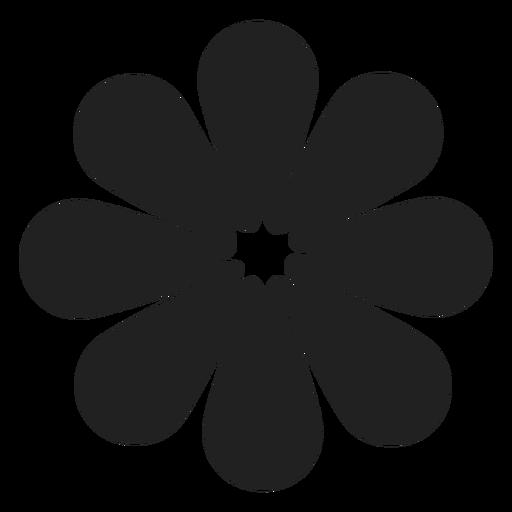 Cosmos Bipinnatus Flower Icon