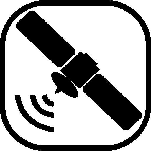 Icon Gps Track